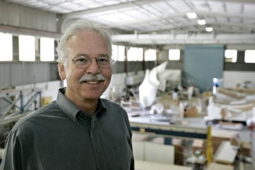 Bill Kreysler of Kreysler and Associates. (Photo Jorgen Gulliksen)
