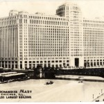 Chicago's Merchandise Mart to Get Tech Boost