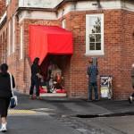 "Oh.No.Sumo's ""Stairway Cinema"" in New Zealand. (Simon Devitt/Courtesy Oh.No.Sumo)"