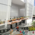 City Makes High Line Phase Three Official, Signs on the Dotted Line