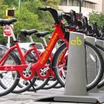 D.C. Bikeshare Encouraging Individual Bike Ownership