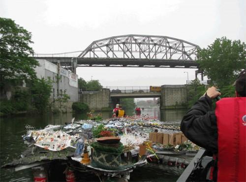 Bronx River Crossing (Courtesy SLO Architecture)