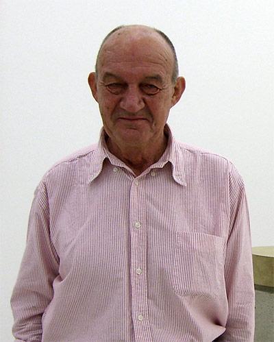 Walter Pichler.