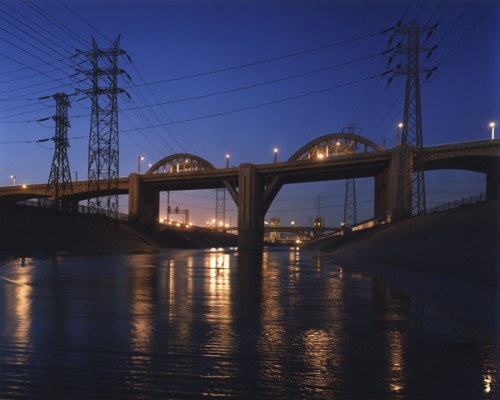 Sixth Street Viaduct as it looks now(John Humble)