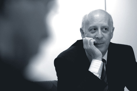 Paul Goldberger wins the 14th Vincent Scully Prize.