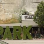 Standard's park in Los Angeles (Carren Jao)