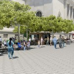 OLIN's Met Plaza