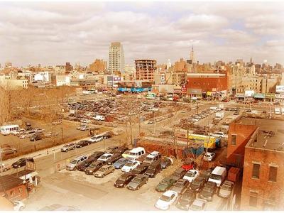 Seward Park Urban Renewal Area (Photo Credit: Wikipedia/Yori Yanover)