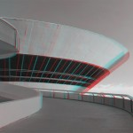 Museum of Contemporary Art, Niteroi. (Vicente de Paulo/Courtesy Paddle 8)