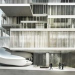 Herzog & de Meuron Again Ready to Rise in Manhattan