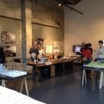 The Seattle Architecture Foundation Model Exhibit. (Ariel Rosenstock)