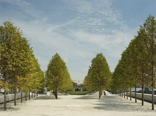 Four Freedoms Park on Roosevelt Island. (Paul Warchol / Courtesy FDR Four Freedoms Park)