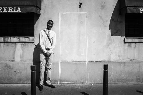 Imaginary Doors. (Jonas LeClasse)