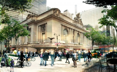 (Courtesy Foster + Partners)