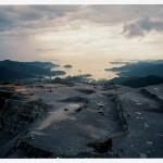 Lime Hills #27403, 1989. (Naoya Hatakeyoma / Courtesy Taka Ishii Gallery)