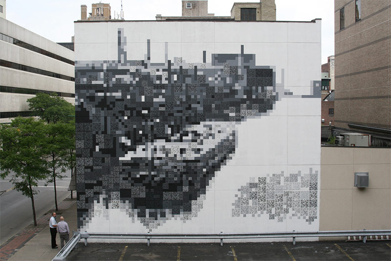 S Alt City Mural In Syracuse Blends Industrial Heritage