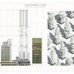 Superimpositions-Prentice as additive icon. (Courtesy Noel Turgeon and Natalya Egon)
