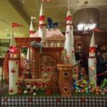 Alice in Wonderland Castle. Weber Thompson; Executive Sous Chef David Mestl (Ariel Rosenstock)