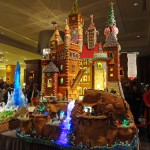 Brothers Grimm Castle of Fairy Tales. 4D Architects, Inc.; Banquet Chef Jay Sardeson (Ariel Rosenstock)