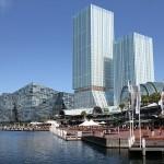 ICC and hotel ( Courtesy OMA, SICEEP)