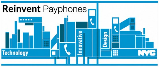 NYC's Reinvent the Payphone Competition