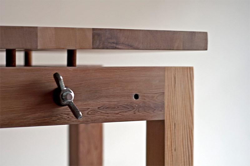Designers Reuse Hurricane Debris In Furniture For Reclaim Nyc Auction