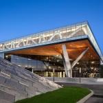 Centra Metropark (Courtesy of Michael Moran/OTTO)