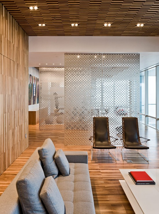 Chicago Apartment (Courtesy of Paul Crosby Studio)