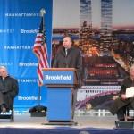 Brookfield CEO Dennis Friedrich. (Branden Klayko / AN)
