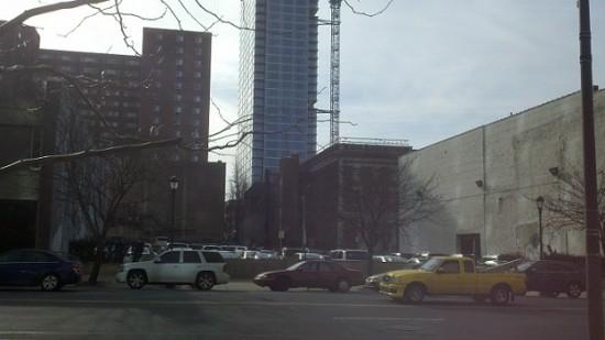 West Market Street in Philadelphia (Courtesy of Philaphilia.blogspot.com)