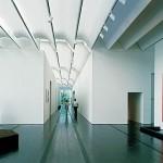 Renzo Piano's Menil Collection. (Alistair Hunter)
