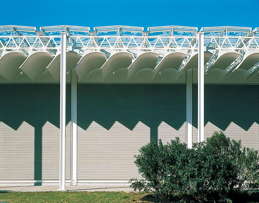 A N Blog Renzo Piano S Menil Collection Wins Aia Twenty