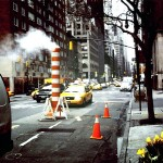 The Story Behind New York's Steamy Streets