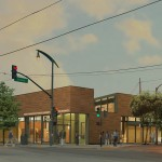 Bayview Branch Library THA Architecture and Karin Payson Architecture