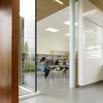 Ingleside Branch Library, Fougeron Architecture (Joe Fletcher)