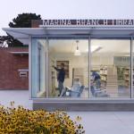 Marina Branch Library, Tom Eliot Fisch/Field Paoli (David Wakely)