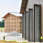Kentucky Architecture Back on the Map with a…Barn