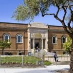 Presidio Branch Library, Field Paoli Architects (Field Paoli)