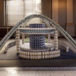 "LAX ""EnCANter Restaurant""  by RBB Architects (Tom Bonner)"