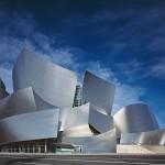 Walt Disney Concert Hall Los Angeles, California Frank Gehry (2003)