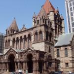 Trinity Church Boston, Massachusetts H.H. Richardson (1877)