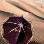 """""""Tumbleweed Desert"""" by Shlomi Mir"""