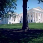 Virginia State Capitol Richmond, Virginia  Thomas Jefferson (1788)