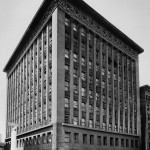 Wainwright Building St. Louis, Missouri Louis Sullivan (1891)