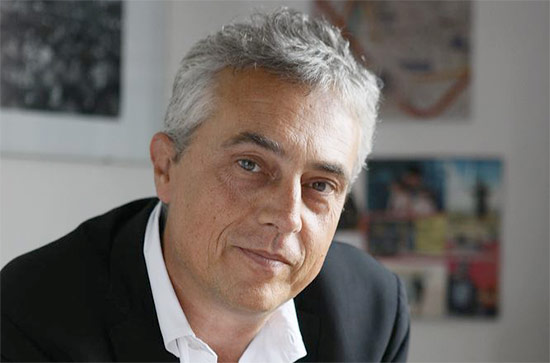 Stefano Boeri.