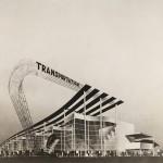 Transportation Building, New York, 1938.
