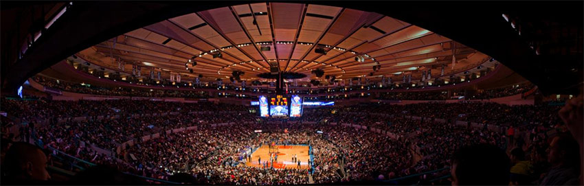 Opposition to Madison Square Gardens Heating Up