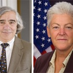 Obama Appoints EPA and Energy Heads