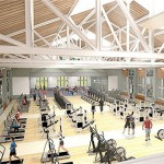 Washington University Plans New Field House, Cyclotron