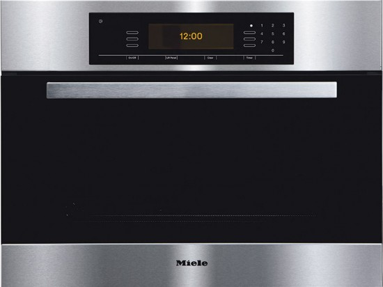 Miele Combi-Steam Oven by Miele